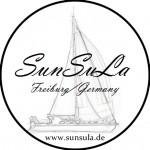 Stempel der SunSuLa
